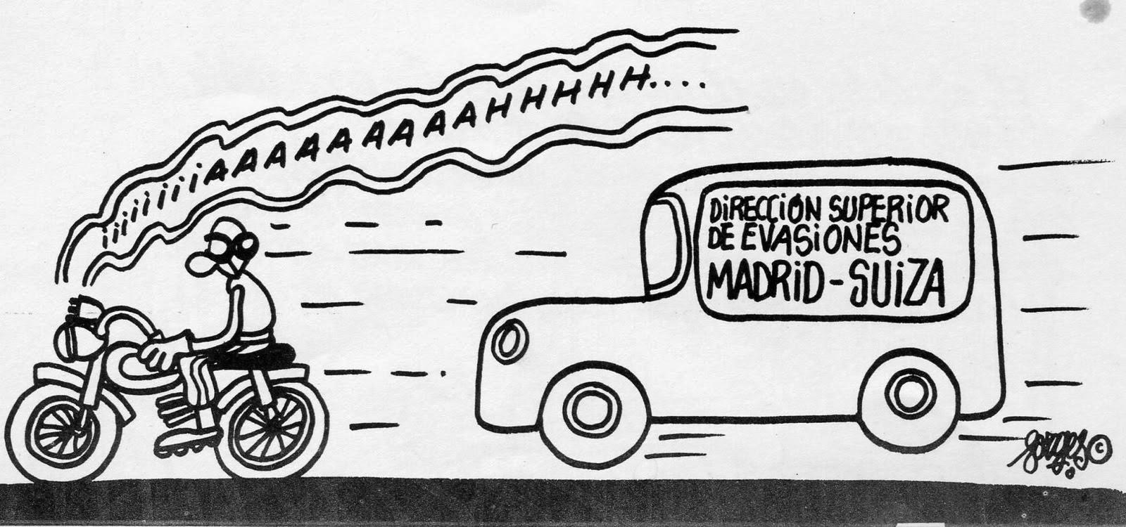 """""""Ay Suiza, patria querida"""" (1976)"""