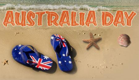 Lady Jayne's Reading Den: HAPPY AUSTRALIA DAY!!!