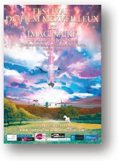 Festival du Film Merveilleux & Imaginaire