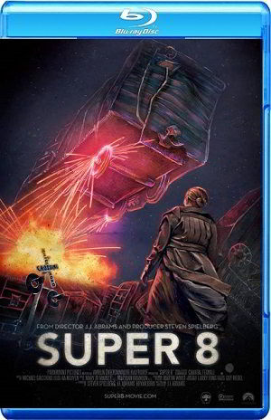 Super 8 BRRip BluRay 720p