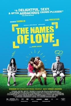 Nhân Danh Con Người - The Names Of Love () Poster