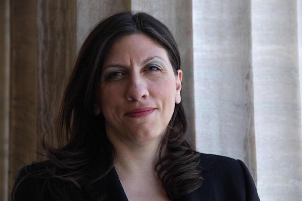 Το θεμα του ελληνικου χρεους αναμενεται να θεσει ζωη Κωνσταντοπουλου στον οηε