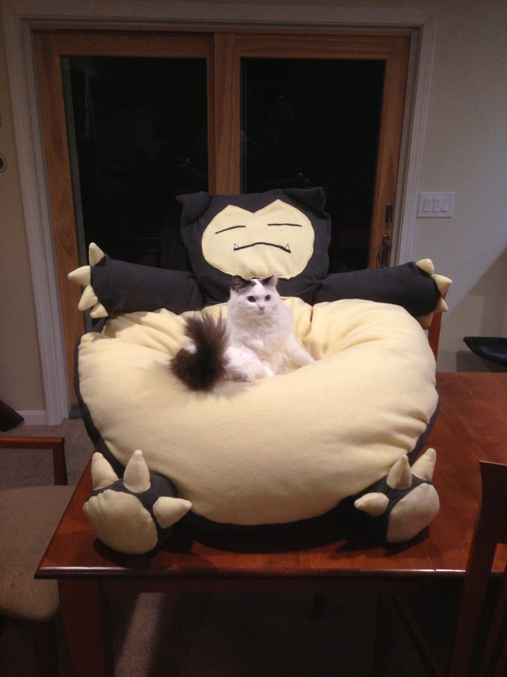 Where Can I Buy Snorlax Bean Bag Chair