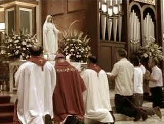 Renungan Harian Ayat Alkitab Bagi Remaja Kristen Katolik
