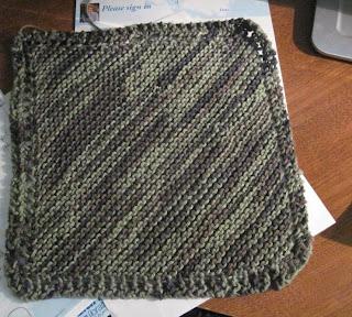 camo cotton cloth