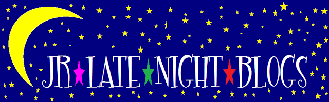 JR Late Night Blogs 2010 Blog Header