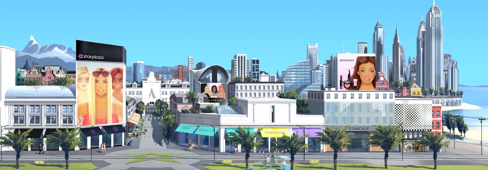 Stardoll free underneath stardoll blog is stardoll changing to now look at the map which as it says is for the downtown of the world of stardoll and that was found today in spoilers gumiabroncs Image collections