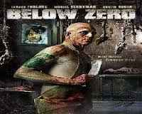 فيلم Below Zero رعب