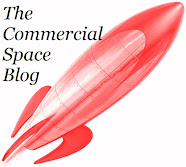 Visit The Commercial Space Blog by Chuck Black