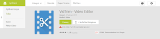VidTrim – Video Trimmer