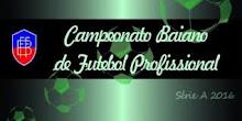 FBF promove o Campeonato Baiano de 2016
