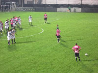 Estudiantes 0 – Tristán Suárez 0: Fotos