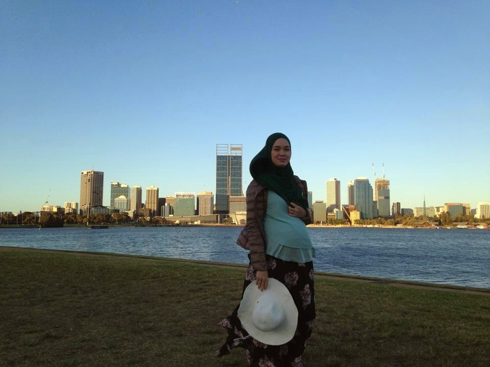 PERTH~ WA~King's Park~Dec'14