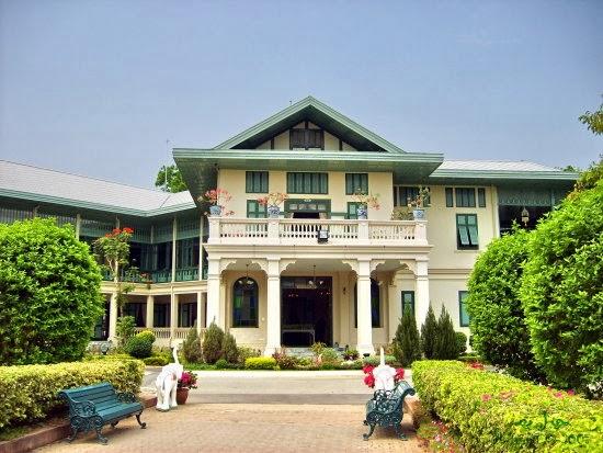 قصر سنام شاندرا