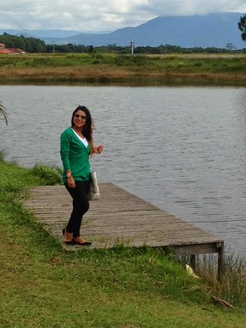 Viagem para o Rio Grande do Sul
