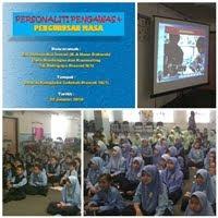 Putra Ilmuwan @ Ceramah Kepimpinan & Pengurusan Masa SK Putrajaya Presint 16(1), Putrajaya