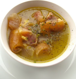 knash soup recipe
