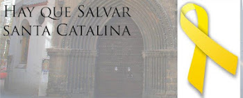 Salvemos Santa Catalina