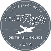 style me pretty destination guide