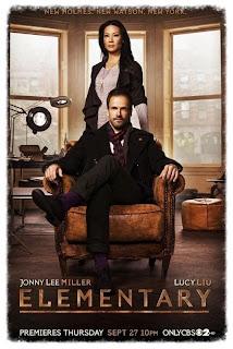 Download - Elementary S02E10 – HDTV AVI + RMVB Legendado