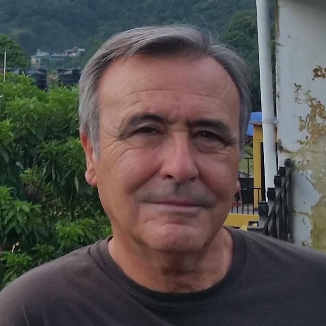Miguel Cobo Rosa