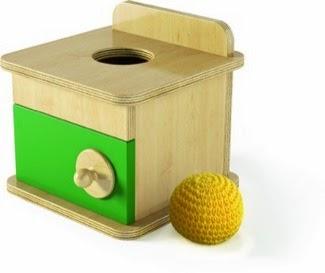Lachiocciola bricolage educativi la scatola bucata for Gonzaga arredi