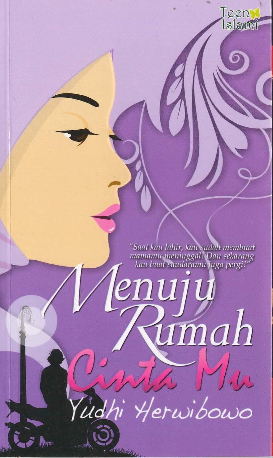 Menuju Rumah CInta-Mu (edisi Malaysia)