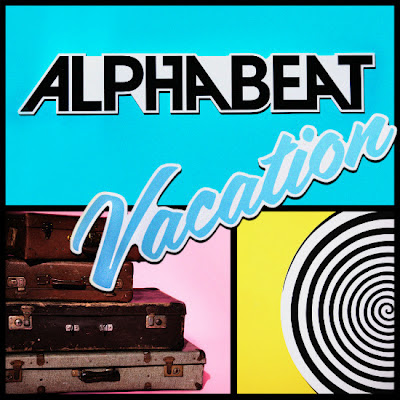 Alphabeat - Vacation Lyrics