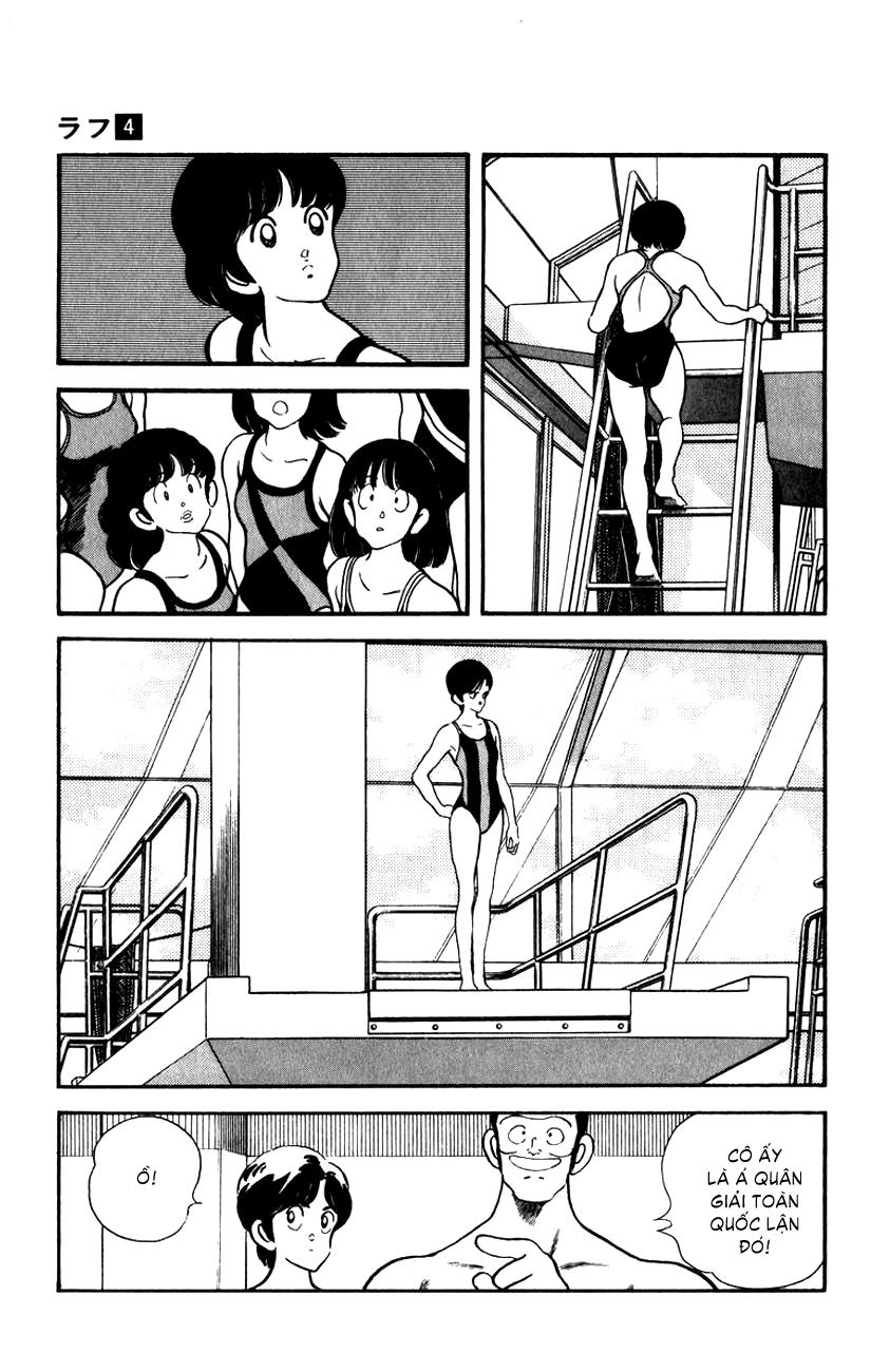 Rough - Ngọc Thô chap 36 - Trang 16