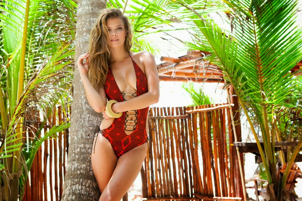 Nina Agdal Latest Pictures