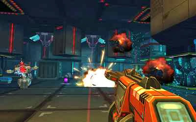 Neon Shadow v1.2 Apk Data Download Free