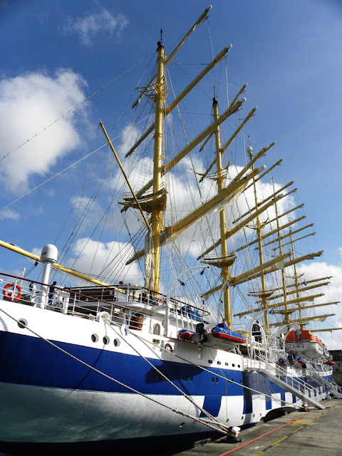 Royal Clipper Barbados