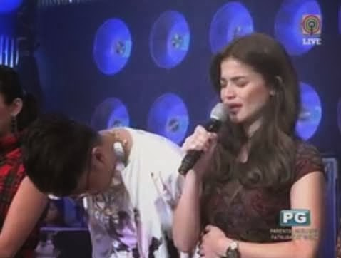 Anne Curtis gets emotional over Vhong Navarro's condition ...