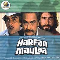 Harfan Maulaa (1976) - Hindi Movie