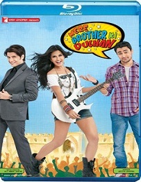 Mere Brother Ki Dulhan (2011) BluRay