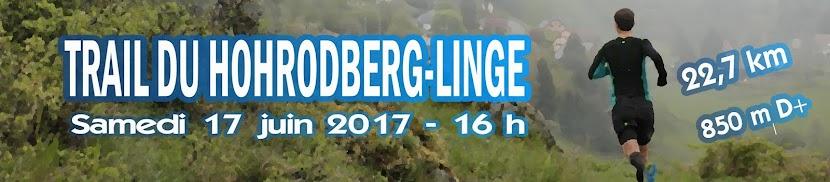 Trail du Hohrodberg