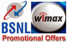 bsnl wimax Broadband Plans