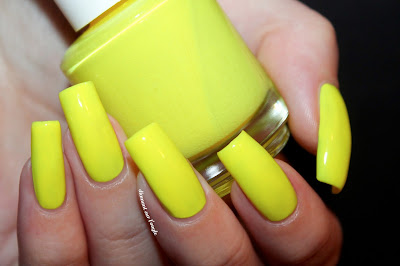 """Swatch of """"Light Of Day"""" from Pipe Dream Polish"""