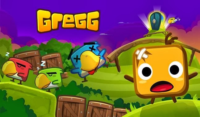 Gregg android game apk - Screenshoot