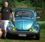 Life is VW 1303