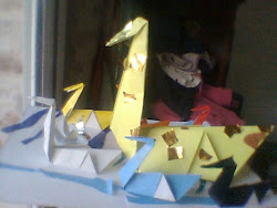 Los patos (origami)