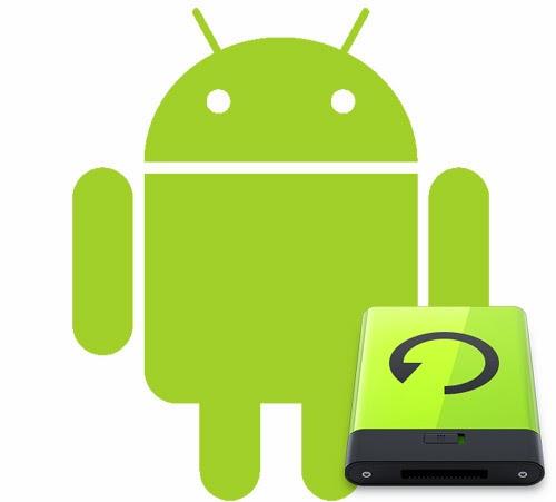 Cara Backup Data Android dengan Mudah