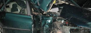 Un accident de bus fait un mort et 9 blessés