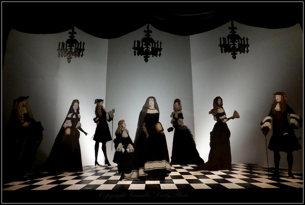 Black Room Exposition
