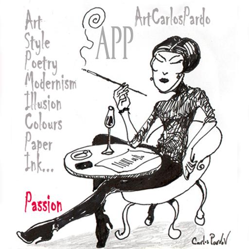 ¡App ArtCarlosPardo gratis en Google Play Store!