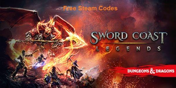 Sword Coast Legends Key Generator Free CD Key Download
