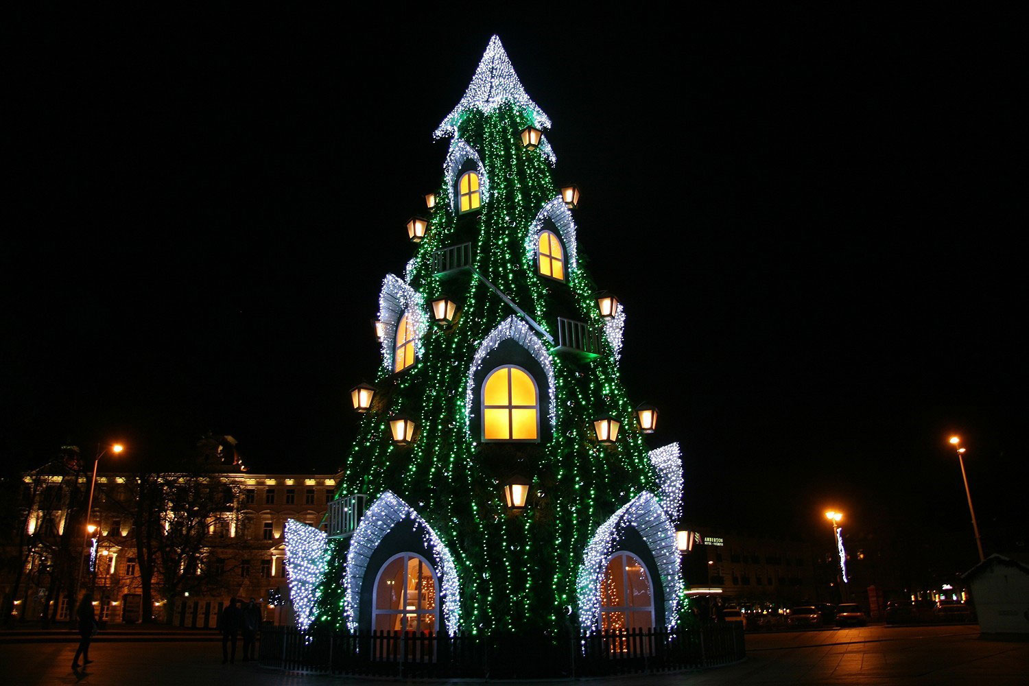 「lithuania christmas tree」の画像検索結果