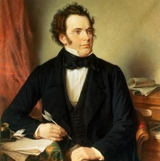 Franz Schubert : 10 Komponis Terbaik Sepanjang Sejarah