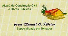CONSTRUÇÕES JORGE RIBEIRO