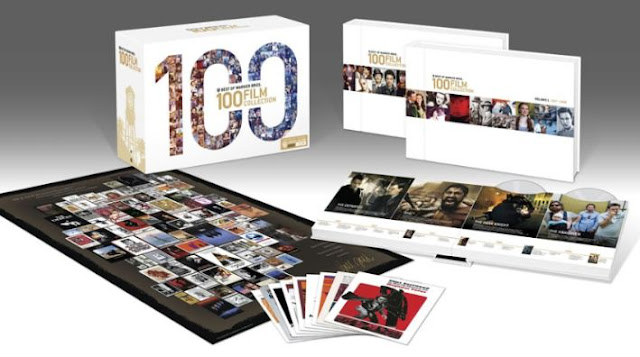 warner bros., 100 film collection, mother's day